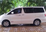 Kingston Hotels Private Roundtrip Airport Transfer from Kingston Airport (KIN),