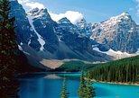 Traslado privado al Hotel: Del aeropuerto Internacional de Calgary a Banff. Calgary, CANADA