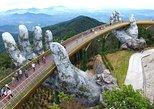 Car transfer from Hue - Golden Bridge in Ba Na Hill - Hoi An or Vice Versa, Hue, VIETNAM