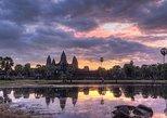 2-Day Angkor Wat Small, Big Circuit and Banteay Srei Tour. Siem Reap, Cambodia