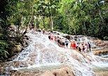 Runaway Bay: Dunn's River Falls and Ocho Rios Highlights Tour. Runaway Bay, JAMAICA