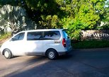 Private Round Trip Transportation to Westin Playa Conchal Resort. Liberia, COSTA RICA