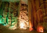 From Monterrey Caves Garcia. Monterrey, Mexico