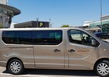 Private transfer from Lucerne City to Lucerne Train Station, Lucerna, SUIZA