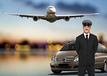 Palermo Airport (PMO) Departure Transfer (Palermo Hotels or address to Airport). Palermo, ITALY