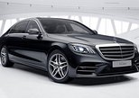Chicago Airport Transfers : O'Hare Airport ORD to Chicago City in Luxury Car, Chicago, IL, ESTADOS UNIDOS
