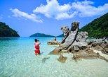 Wow Andaman Day Trip to Surin Islands from Khao Lak, Khao Lak, TAILANDIA