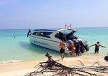 Early Bird Phi Phi X-Large Tour by Siam Adventure World from Khao Lak, Khao Lak, TAILANDIA