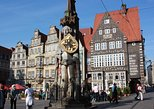 Bremen City walk, Bremen, GERMANY