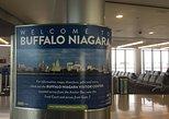 Shared Airport Transfer: Buffalo Niagara International Airport to Niagara Falls NY, Buffalo, NY, ESTADOS UNIDOS