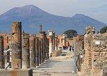 Full-Day Tour Vesuvius Herculaneum, Pompeya, Itália