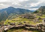 Tour A La Fortaleza De Kuelap. Chachapoyas, PERU