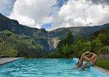 Tour A La Catarata De Gocta. Chachapoyas, PERU