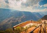 Tour Ruta De Los Miradores, Chachapoyas, PERU