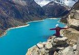 Excursión a Parón, la nueva joya de Ancash, Huaraz, PERU