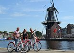 Highlight Bike Tours Haarlem. Haarlem, HOLLAND