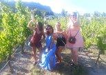 Wine Tasting Tours. Kelowna y Okanagan Valley, CANADA