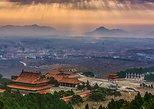 Tianjin Private Tour to Huangyaguang Great Wall and Eastern Qing Tombs, Tianjin, CHINA