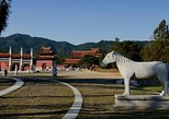 Tianjin Private Tour to Eastern Qing Tombs with Flexible Departure time, Tianjin, CHINA