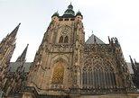 Visita privada al castillo de Praga, a la catedral de Mala Strana y a la catedral de San Vito.,