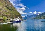 7-Day Scenic Scandinavian Tour from Copenhagen exploring Denmark, Sweden and fjords in Norway,