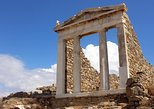 Half-Day Delos Tour from Mykonos. Miconos, Greece
