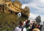 Passeio guiado as grutas ate Ponta da Piedade.. Lagos, PORTUGAL