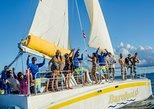Crucero para hacer esnórquel y picnic en San Juan,