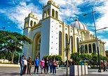 Layover tour San Salvador city and Volcano tour El Boqueron National Park,