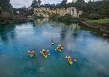 2-Hour Waikato River Guided Kayak Trip from Taupo. Taupo, New Zealand