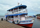 4-day Amazon River Boat Tour From Manaus, Manaus, BRASIL
