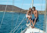 Private Sunset Sailing Charter for Couples from Corralejo. Fuerteventura, Spain