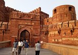 Same Day Taj mahal Tour by car and driver from delhi, Agra, Índia