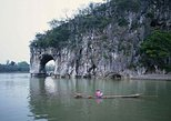 Private Guilin Half Day Tour: Fubo Mountain, Reed Flute Cave and Elephant Hill, Guilin, CHINA