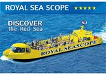 Sea Scope Semi Submarine - Marsa Alam, ,