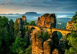 Best of Bohemian and Saxon Switzerland Day Trip from Dresden- Fantasy Tour. Dresden, GERMANY