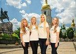 Happy Tours- all Kyiv & shopping in local markets, Kiev, UCRANIA