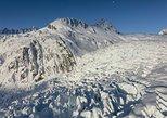Twin Glaciers Scenic Flight with Vantage Helicopters, Glaciares Franz Josef y Fox, New Zealand