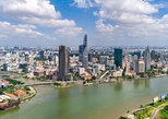 Private Tour & Coffee on top of the Ho Chi Minh City from Cruise Port, ,