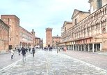 Ferrara Tour of Must-See Attractions with Local Top Rated Guide. Ferrara, ITALY