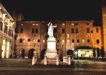 Small-Group Ferrara Tour of City Highlights by Night. Ferrara, ITALY