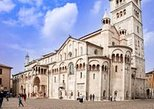 Modena Tour of Must-See Attractions with Local Top Rated Guide & Vinegar Tasting, Modena, ITALY
