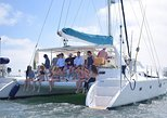 Luxury Catamaran Sailing Charter. San Diego, CA, UNITED STATES