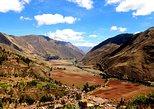 02 Day Trip to Machu Picchu from Cusco with Machupicchu Mountain in SMALL GROUP, Machu Picchu, PERU