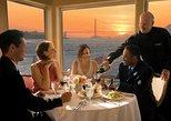 Cruzeiro com jantar dançante em San Francisco. San Francisco, CA, ESTADOS UNIDOS