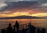 Cruzeiro com jantar ao pôr do sol em Maui. Maui, HI, ESTADOS UNIDOS