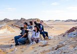 Camping in the White & Black Deserts ( Bahariya Oasis) & Cairo Private transfer. Alejandria, Egypt