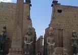 private guided day tour to luxor from Cairo by plane. Guiza, Egypt