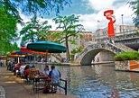 Full Day San Antonio: Grand Historic City Tour. San Antonio, TX, UNITED STATES