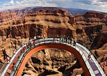 Grand Canyon West Rim from Sedona with Helicopter Tour. Sedona y Flagstaff, AZ, UNITED STATES